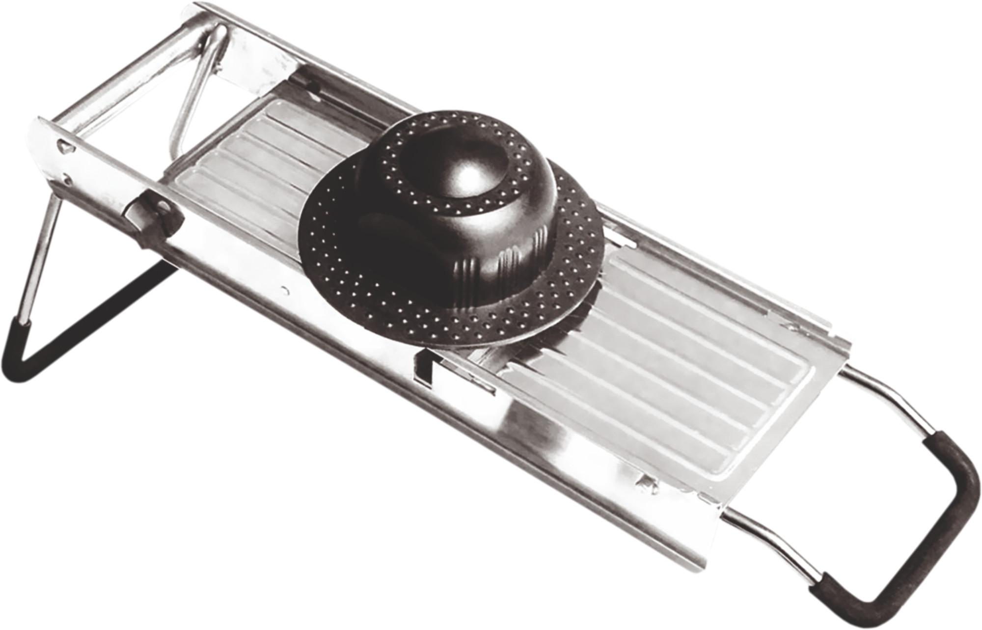 Mandoline inox