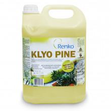 Detergente em Gel Pinho 5L - Renko