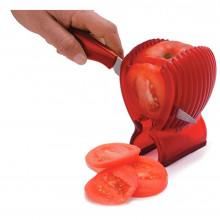 Suporte Para Cortar Tomate com faca - Joie Msc