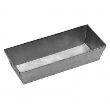 Conjunto de forminhas para colombinho 12 peças alumínio - Doupan