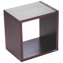 Cubo de madeira 30 X 30 cm Modulare - Tramontina