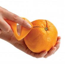 Descascador de frutas cítricas silicone Zeel Peel - Chef'N