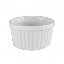 Tigela Ramequim 10cm 240ml Porcelana - Germer